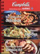 Campbell's Edition spéciale pour le Québec