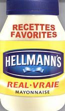 Recettes favorites Hellmann's