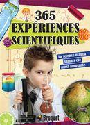 365 expériences scientifiques