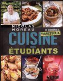 Cuisine des étudiants