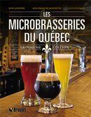 Les microbrasseries du Québec 3e édi