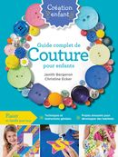 Guide complet de couture pour enfants