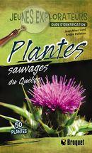 Plantes sauvages du Québec