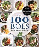 100 bols pour perdre du poids