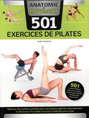 501 exercices de pilates