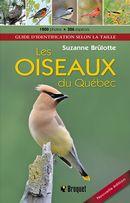 Les oiseaux du Québec N.E.