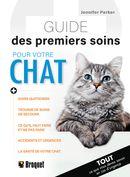 Guide des premiers soins pour votre chat