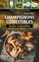 Champignons comestibles faciles à identifier N.E.