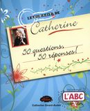 Le courrier de Catherine