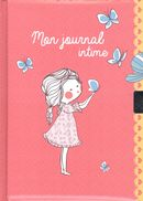 Mon journal intime, papillons