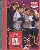 L'ABC présente One Direction  Guide non officiel
