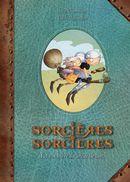 Sorcières sorcières 01 :  Le mystère du jeteur de sorts