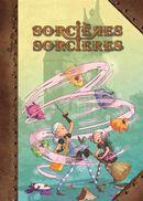 BD Sorcières sorcières 02 : Le mystère des mangeurs d'histoires
