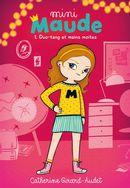 Mini Maude 01 : Duo-tang et mains moites