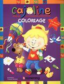 Cajoline - Coloriage N.E. (Violet)