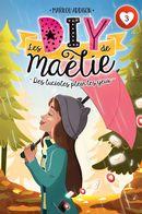 Les DIY de Maélie 03 : Des lucioles plein les yeux