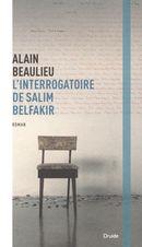 L'interrogatoire de Salim Belfakir