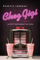 Chez Gigi 01 : Le petit restaurant du coin