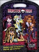 Multicolor - Monster High