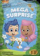 Bubulle Guppies sac surprise