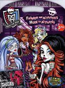Monster High  Mode et activités