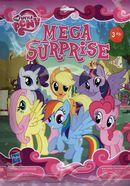 My little pony Sac surprise
