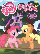 My little pony - Super Color