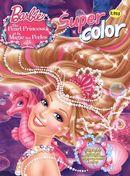 Barbie et la magie des perles - Super Color