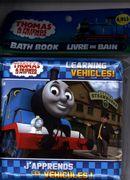 Thomas le train - J'apprends les véhicules