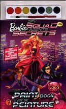 Barbie - Agents secrets
