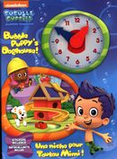 Bubulle Guppies : Une niche pour toutou Mimi !