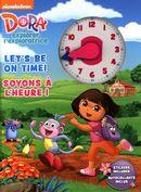Dora l'exploratrice : Soyons à l'heure !