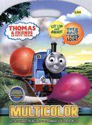 Thomas & Friends -  Le petit train - Trés haut et très loin !