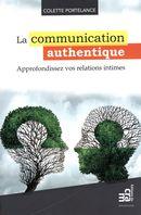 La communication authentique