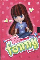 Mon Big journal Fanny à moi