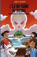 L'Ile-au-crâne de Shediac