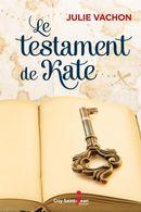 Le testament de Kate