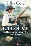La louve du Bas-Saint-Maurice 02 : Les menaces