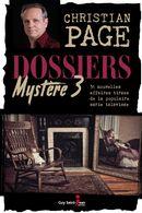 Dossiers Mystères 3