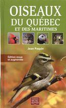 Oiseaux du Québec et des maritimes N.E.