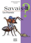 Les fourmis 73