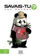Les pandas 70 : Savais-tu?