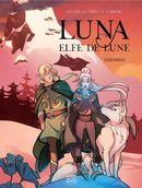 Luna elfe de lune 02 : Edelweiss