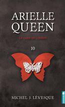 Arielle Queen 10 : La dame de l'ombre