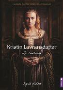 Kristin Lavransdatter 01 : La couronne