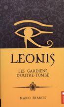 Léonis 08 : Les gardiens d'outre-tombe