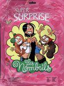 Super surprise : Les Nombrils
