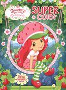 Strawberry Shortcake Fraisinette
