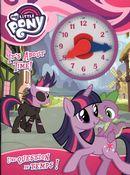My little pony : Une question de temps !