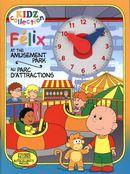 Félix au parc d'attractions